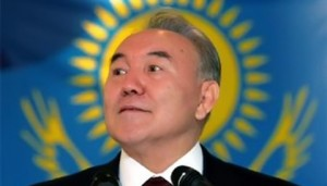 ҚР Президенті Нұрсұлтан Назарбаев Қазақстан халқын Құрбан айт мейрамымен құттықтады.