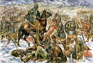 Сұраған Рахметұлы. Қазақ Ордасы және Ойраттар (1456-1697 жж)