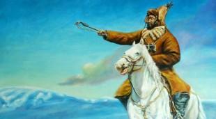 Байыт Қабанұлы. Оспан батырдың ақыры (поэма)