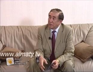 Бенефис – Мақсұт Темірбаев
