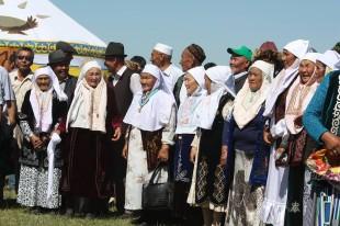 Қалбатау – Ұлы ас – Ер Жәнібек 300 жыл(фотобаян)