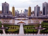 Астанада: Ер Жәнібек – 300 жыл