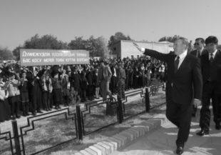 Дүниежүзі қазақтарының V Құрылтайы Астанада өтеді