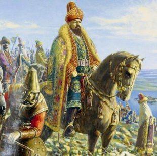 Асқар Татанайұлы: Қазақ хандығының құрылуы һәм Абылай хан