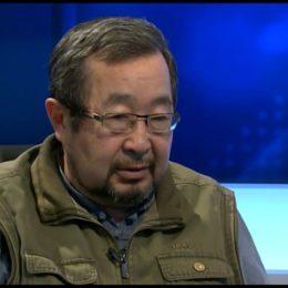 Әзімбай Ғали: Біз ұлттық сана дағдарысына кетіп барамыз