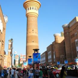 Елдес Орда: Шынжаңдағы сауда вакуумын қазақ бизнесі иеленуі керек