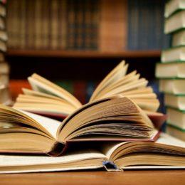 Өскеменде «Шетелдегі қазақтар» кітаптар сериясының көрмесі ашылды