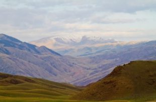 Алтай мен Тәңіртаудың арасы: Көшпелінің даласы Қытай иелігіне қалай өтті?