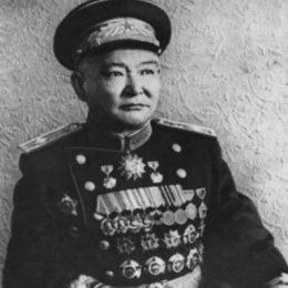 Маршал Х.Чойбалсынның Монғолия қазақтарына берген бағасы