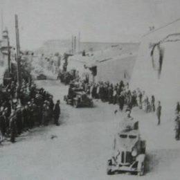 Шығыс Қазақиядағы Саяси Қуғын-Сүргін (1937-1939)
