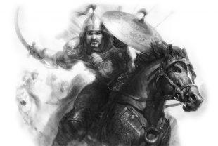 Беркін Әкебаев: ШАҚАБАЙ – ҚЫЛЫШ