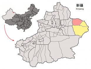Қытай: Гансуде мекендейтін қазақтардың тарихы