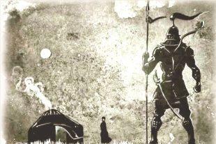 Бабақұмар Хинаят. Жауырыншылық тарихы