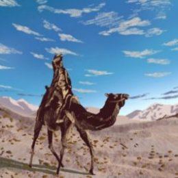 Қайрат Зарыпхан: Жер ұйығы Жеменей