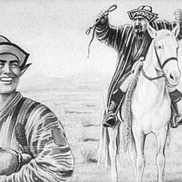Қытайдағы қазақ қаламгерлердің қағытпалары
