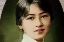 ХХ ғасырдағы Қытай әдебиетінің Ләйлісі