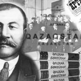 Әлихан Бөкейхан өміріндегі «Самар кезеңінің» құпиялары