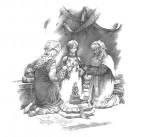 Болат Бопайұлы: Қазақ халқының жоқтау жырларына түсінік