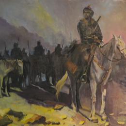 Алтай өңірін мекен еткен тарихи тұлғалар (II бөлім)