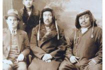 Бекен ҚАЙРАТҰЛЫ: Қасиетті сапардан қалған мұра