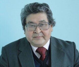 Рашид Каренов: «Керей» тайпасының этникалық шығу тегі жəне шежіресі