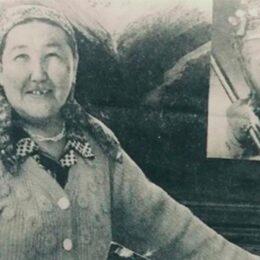 «Тас Маймылды» қазақша сөйлеткен дыбыс актері Бәтима Қызданаева