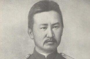 1911 жылы Барлыбек Сыртанұлы жазған алғашқы Қазақ