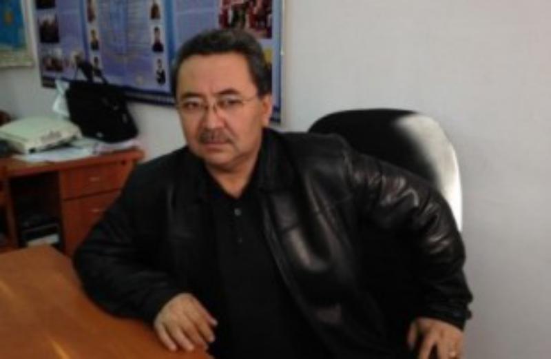 Жолдасбек Мамбетов(доцент, әдебиет танушы, сыншы): Мұрат Шаймаранның лирикасы