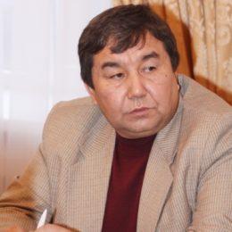 Ғалым Жайлыбай: Өр Алтайдың бұлттары…
