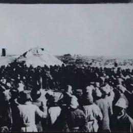 Екінші жаһан соғысына қатысқан Қытай қазақтары туралы